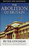 Abolition Of Britain Signed