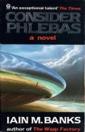 Consider Phlebas: Culture 1