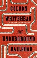 Underground Railroad UK