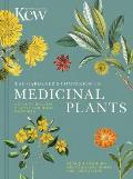 Gardeners Companion to Medicinal Plants
