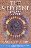 Medicine Way How The Native American Med