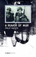 Rumor of War UK Edition