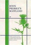 John Prebbles Scotland