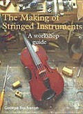 Making Of Stringed Instruments
