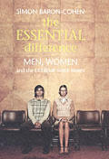 Essential Difference Men Women & The Ext