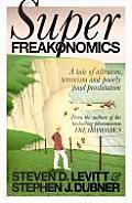Superfreakonomics UK