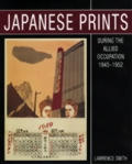 Japanese Prints During The Allied Occupation 1945 1952