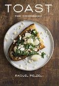 Toast The Cookbook