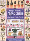 Helen Philipps Cross Stitch Garden Noteb