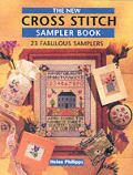 New Cross Stitch Sampler Book