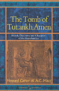 Tomb of Tut Ankh Amen Discovered by the Late Earl of Carnarvon & Howard Carter