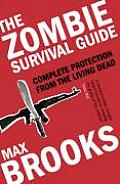 Zombie Survival Guide Uk Edition