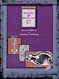 Anatomy & Dissection Of The Rat 3rd Edition