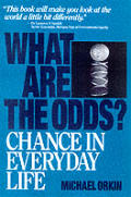 What Are The Odds Chance In Everyday Life