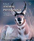Eckert Animal Physiology Mechanisms & Adaptations