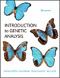 Introduction To Genetic Analysis 9th Edition