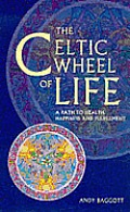 Celtic Wheel Of Life A Path To Health Ha