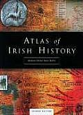 Atlas Of Irish History 2nd Edition