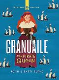 Granuaile: The Pirate Queen