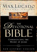 Bible NCV Max Lucado Devotional Bible