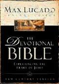Bible Ncv Devotional Lucado