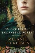 Huntress of Thornbeck Forest
