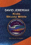 Airship Genesis Kids Study Bible
