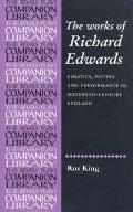 The works of Richard Edwards