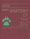 Millers Anatomy Of The Dog 3rd Edition