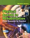 Physical Agents In Rehabilitation From