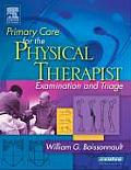 Primary Care for the Physical Therapist Examination & Triage