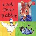 Look Peter Rabbit