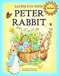 Easter Fun With Peter Rabbit