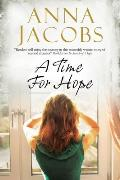 A Time for Hope: A Contemporary Romantic Suspense