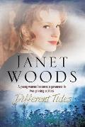 Different Tides An 1800s Historical Romance Set in Dorset England