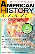 American History ASAP As Simple as Possible