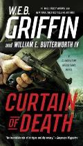 Curtain of Death Clandestine Operations Book 3