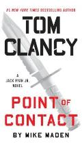 Point of Contact: Jack Ryan, Jr. 4