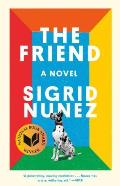 Friend A Novel