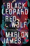 Black Leopard, Red Wolf: The Dark Star Trilogy Book 1