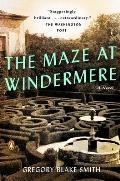 Maze at Windermere A Novel