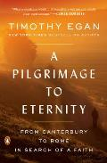 Pilgrimage to Eternity From Canterbury to Rome in Search of a Faith