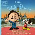 I Am Walt Disney