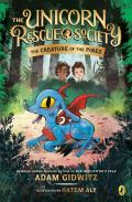 The Creature of the Pines: Unicorn Rescue Society 1