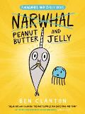 Narwhal & Jelly 03 Peanut Butter & Jelly