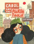 Carol and the Pickle-Toad