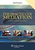 Practice of Mediation A Video Integrated Text