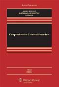Comprehensive Criminal Procedure Third Edition