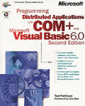 Programming Distributed Applications with COM+ and Microsoft Visual Basic with CDROM