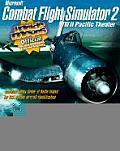 Microsoft Combat Flight Simulator 2 WW II Pacific Theater Inside Moves